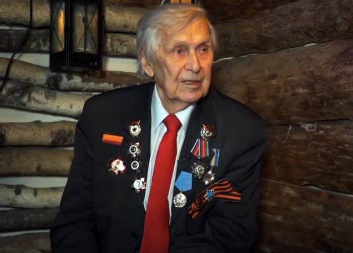 Николай Лукьянович Дупак