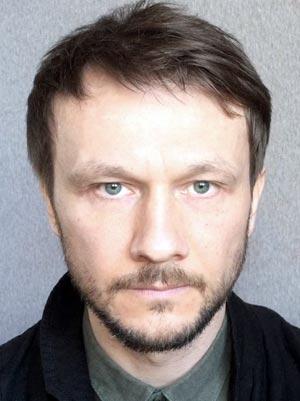 Николай Мачульский