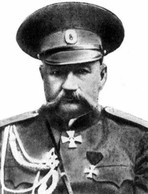 Николай Юденич