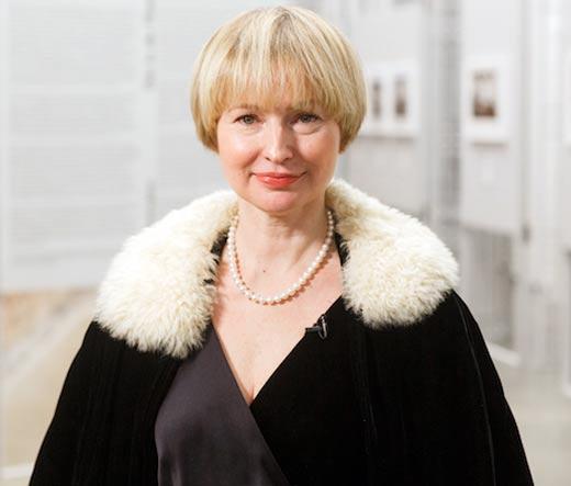 Нина Арчиловна Гомиашвили