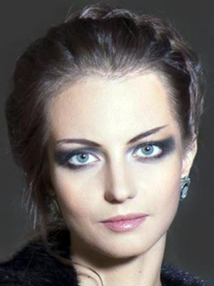 Нина Капцова