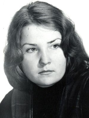 Нина Семенова-Шиловская
