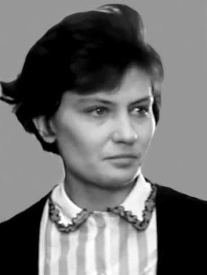 Нина Скоморохова