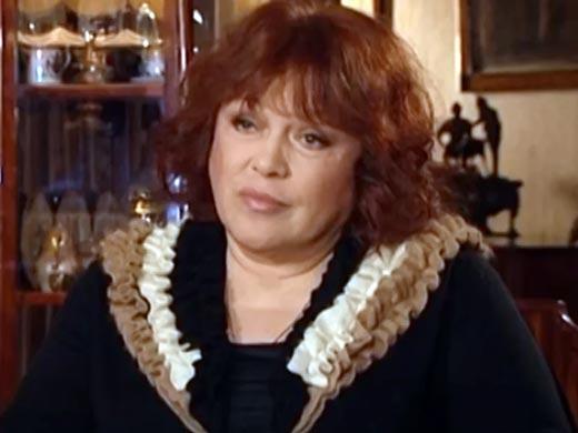 Оксана Лукьянова бывшая жена Андрея Малюкова