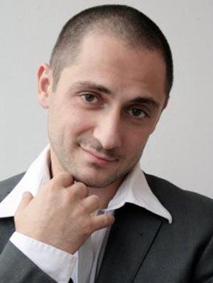 Олег Абалян
