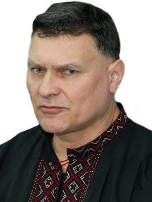 Олег Примогенов