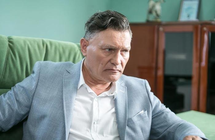 Олег Примогенов в сериале Кто ты?