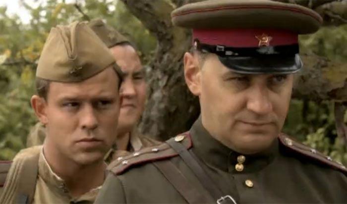 Олег Валкман в сериале Приказано уничтожить Операция Китайская шкатулка