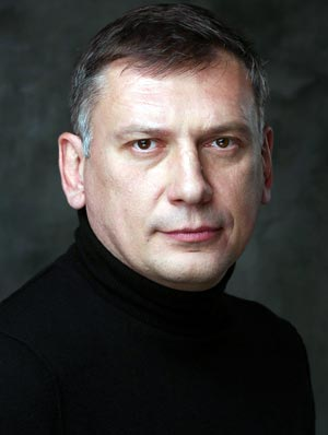 Олег Жилин