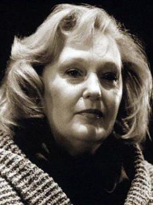 Ольга Барнет