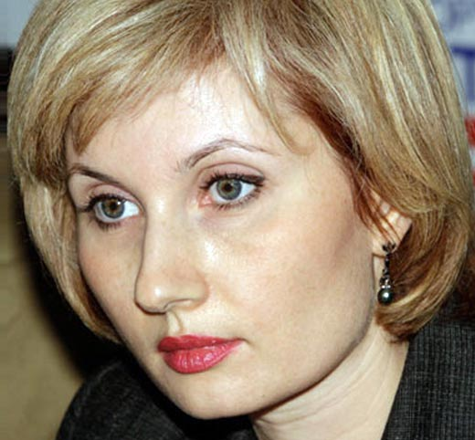 политик Ольга Баталина