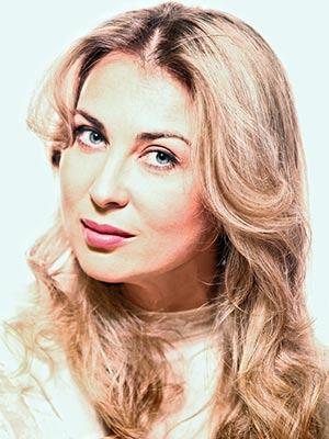 Ольга Бранкевич