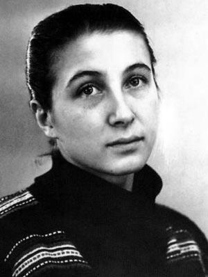 Ольга Ченчикова