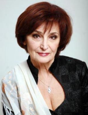 Олга Дреге