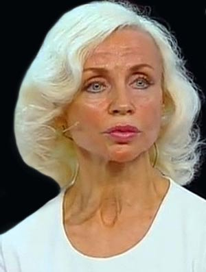 Ольга Казакова (Тарабаева)