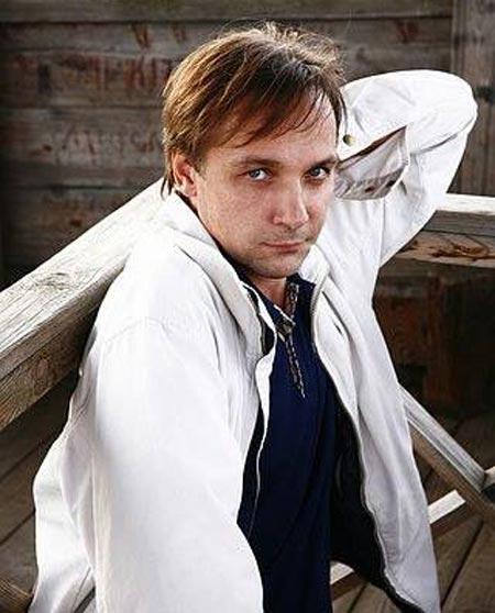 советский актер Павел Максименков