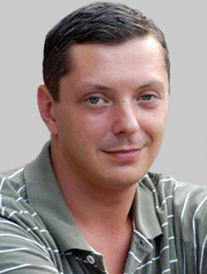 Павел Ващилин