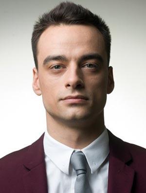 Павел Занозин