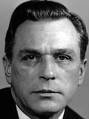 Петр Чернов