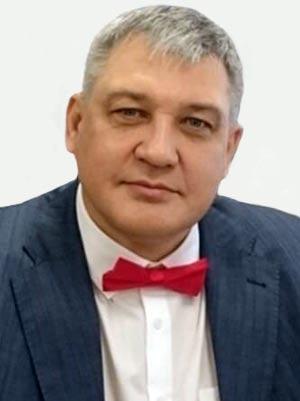 Петр Лимин