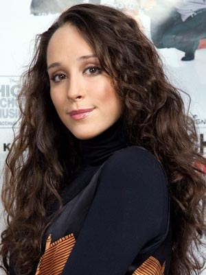 Ксения Ларина (II)