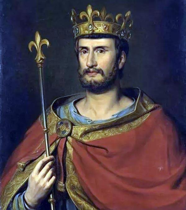 Филипп I Французский