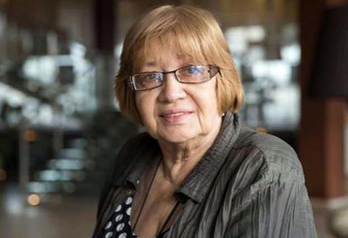 Лариса Николаевна Васильева