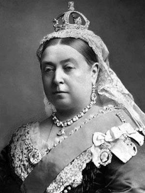 Виктория (королева Великобритании)