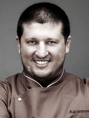 Ренат Агзамов
