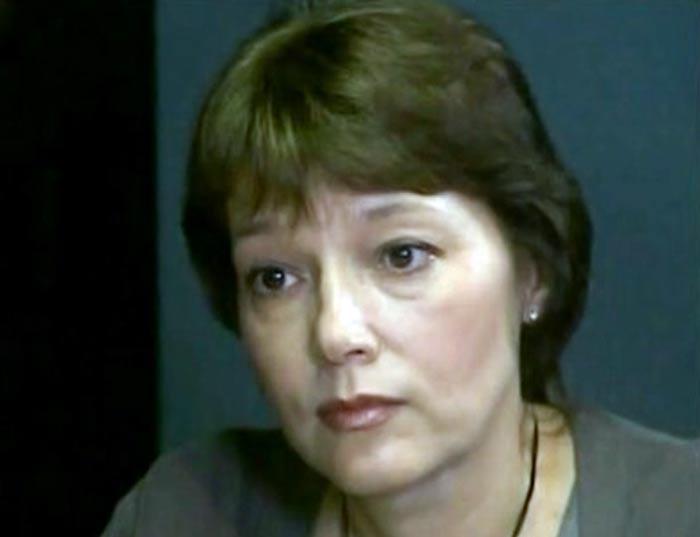 Римма Коростелева в сериале Закон и порядок Отдел оперативных расследований 2