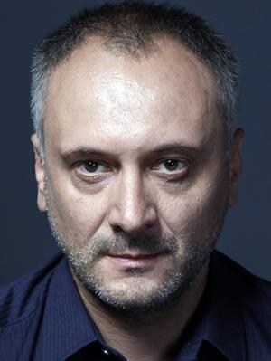Сергей Дзялик