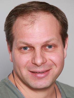 Сергей Гурьев