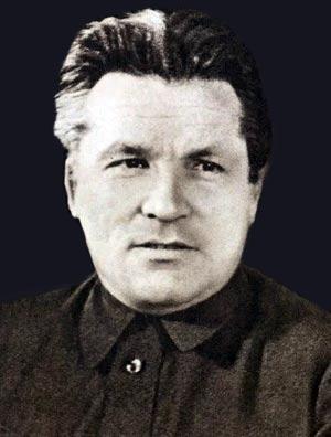 Сергей Киров
