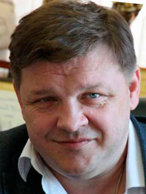 Сергей Кушнерёв