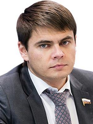Сергей Михайлович Боярский