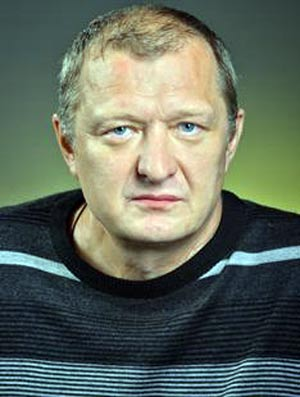 Сергей Оленберг