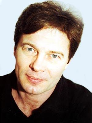 Сергей Щепачев