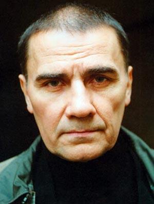 Сергей Волкош