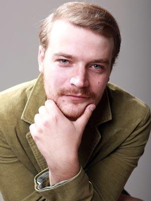 Сергей Зотов (актер)