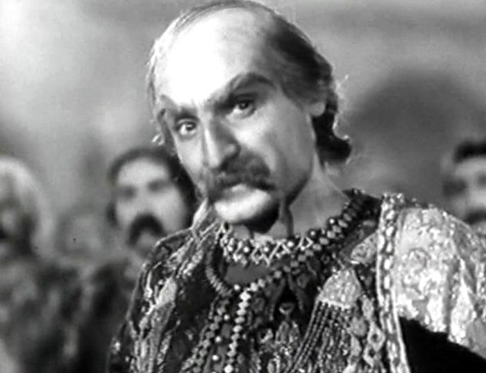 Серго Закариадзе Георгий Саакадзе