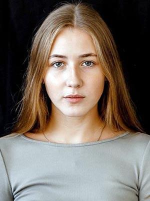 Софья Лукьянова