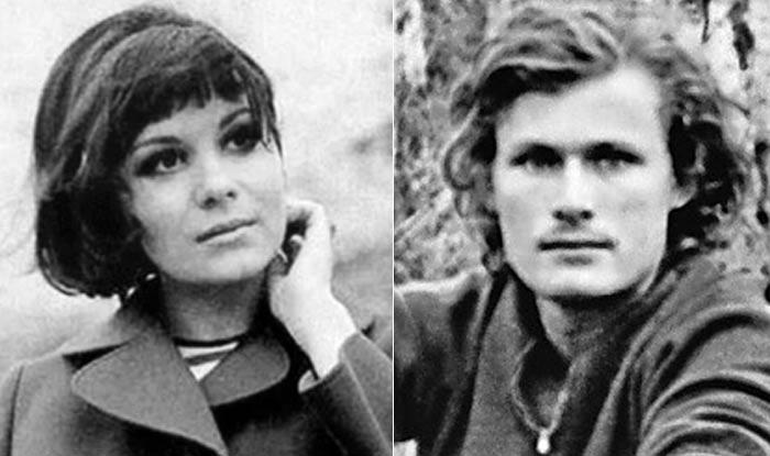 Станислав Жданько и Валентина Малявина