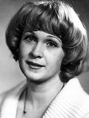 Светлана Шершнева
