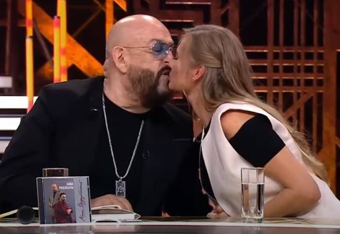 Светлана Уразова и муж Михаил Шуфутинский