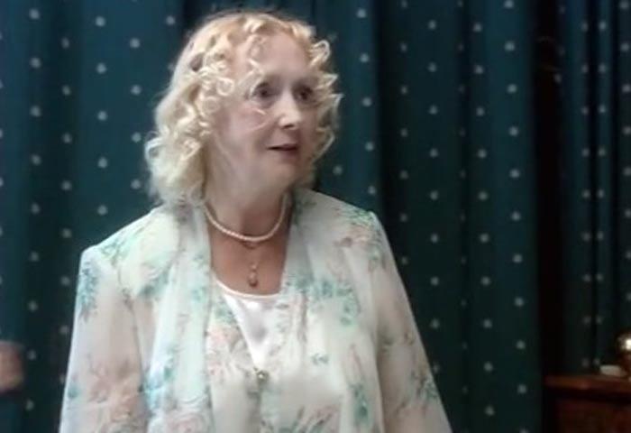 Тамара Колесникова в сериале Агентство Золотая пуля