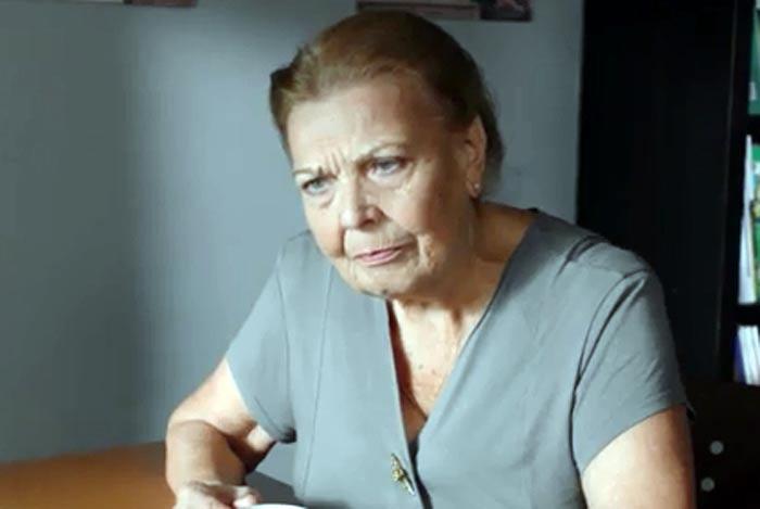 Тамара Муженко в сериале Все возрасты любви