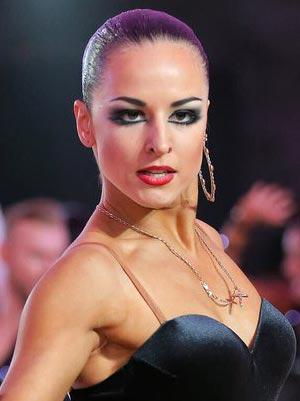 Валерия Семенова (танцовщица)