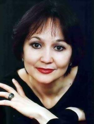 Тансулпан Бабичева