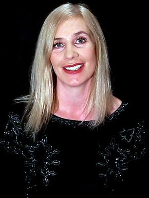 Татьяна Бурнакина
