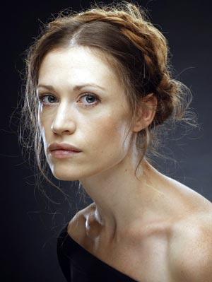 Татьяна Циренина
